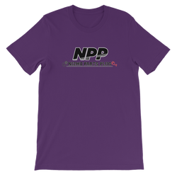 Midnight Purple R34 Classic Kids T-Shirt