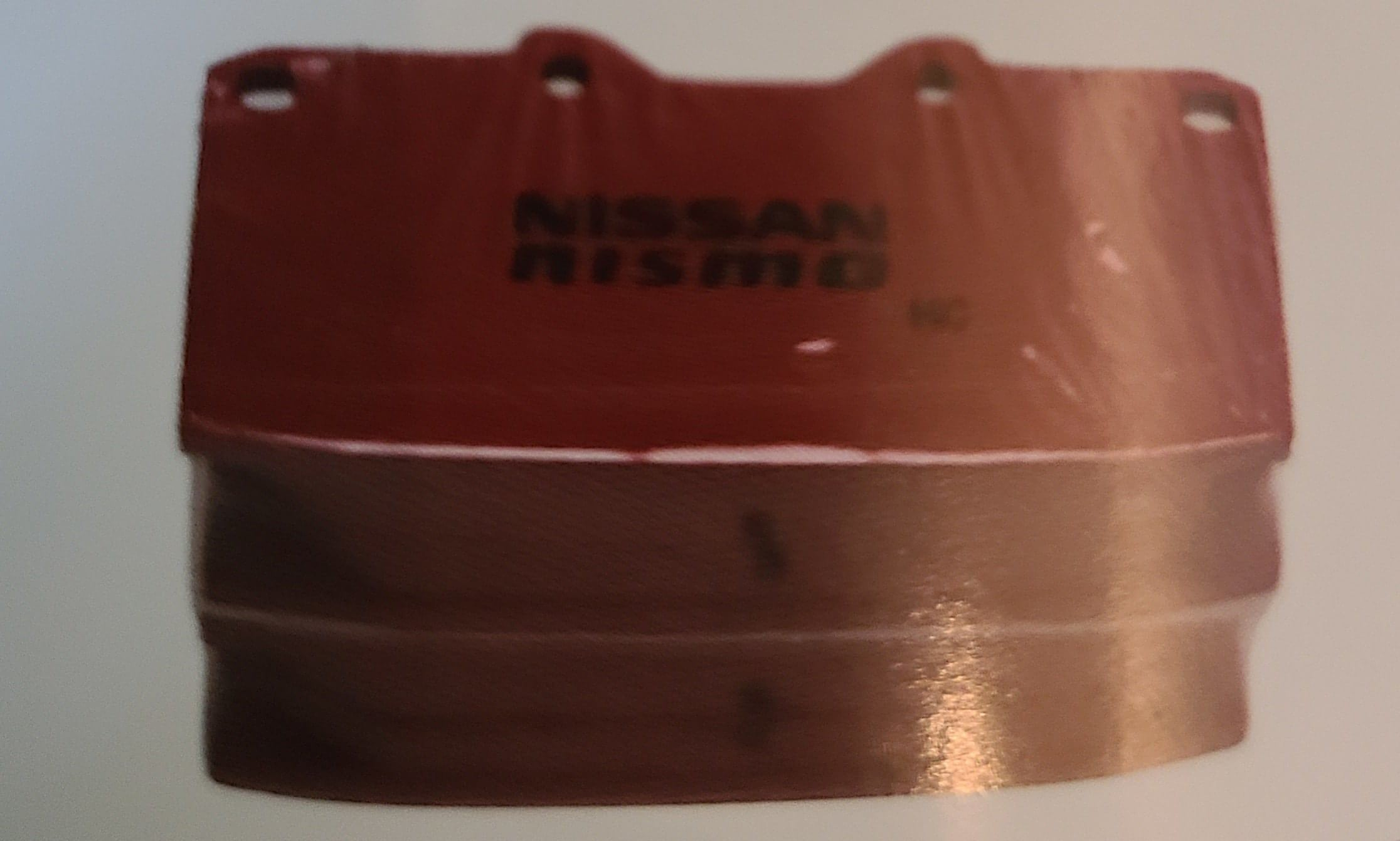 Nismo R32 GTR/Z32/S14/S15 Front Track Pad Set
