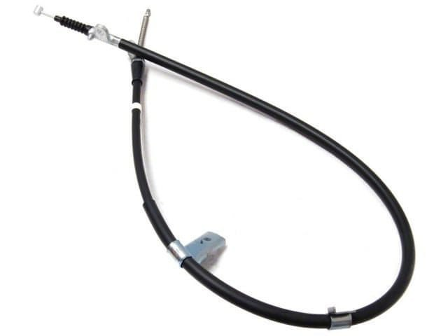 R33 Skyline LH Emergency Brake Cable