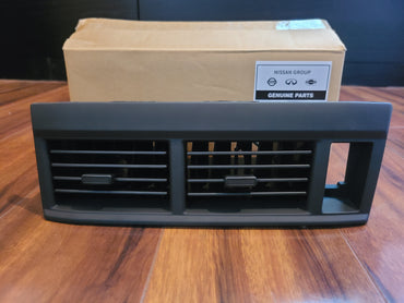 R34 Skyline Center Ventilator Assembly