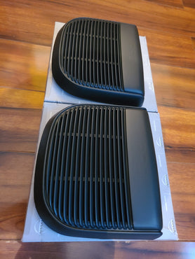 R32/S13/P10/C33 Rear Pro Speaker Cover Kit(N.O.S.)