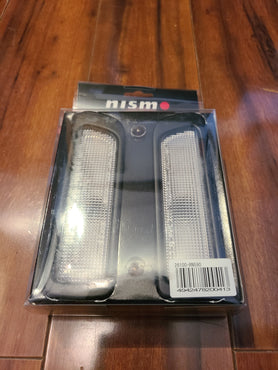 R33 Skyline Coupe Nismo Clear Sidemarker Light Kit