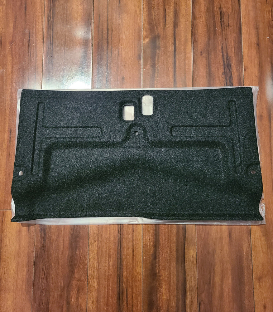 R34 Skyline Trunk Rear Finisher Panel