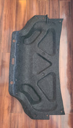 R34 Skyline Trunk Lid Finisher Panel
