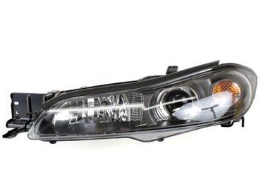 S15 Silvia LH Halogen Headlight Assembly