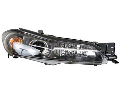 S15 Silvia RH Halogen Headlight Assembly