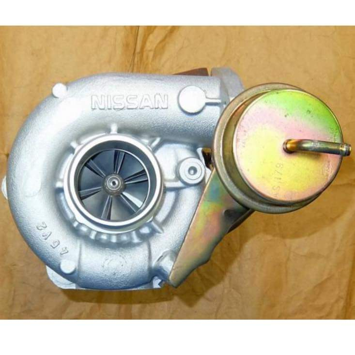 R34 Skyline GTT NEO TurboCharger Assembly