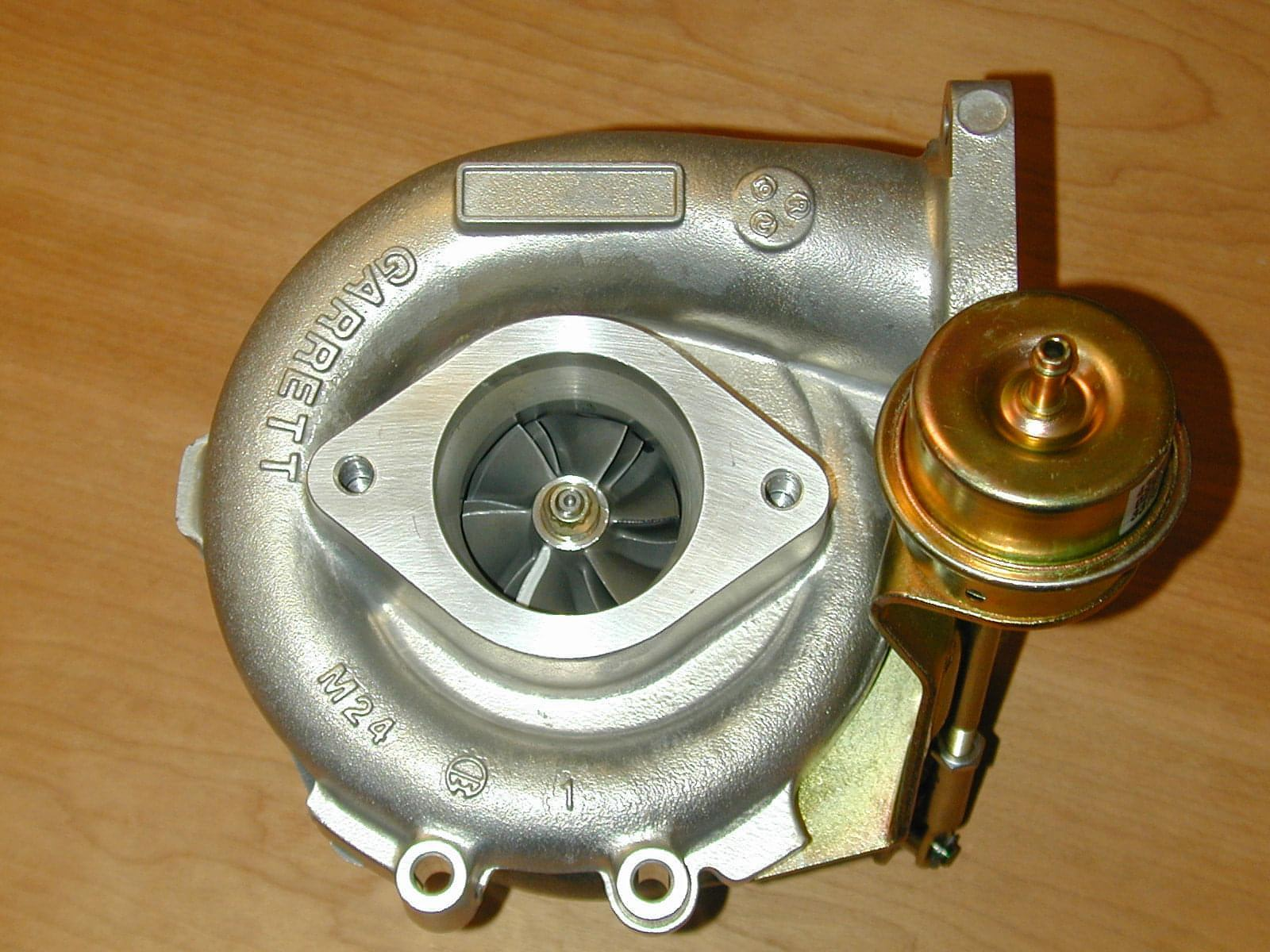 R34 Skyline GTR N1 TurboCharger Assembly