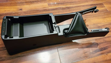 R34 Skyline Center Console Assembly