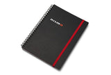 Nismo Authentic Double Ring Note Book