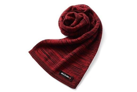 Nismo Authentic Gradation Scarf
