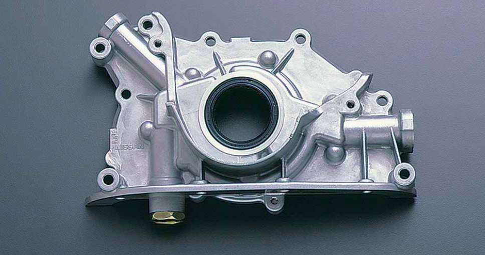 RB26DETT Nismo High Flow Oil Pump Assembly