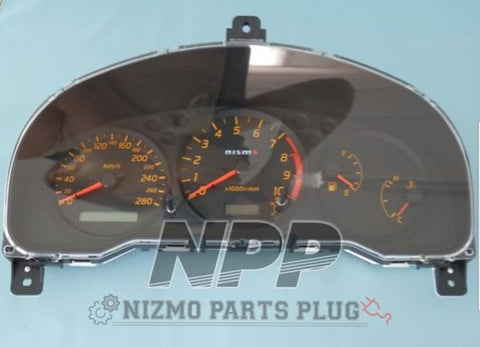 S15 Silvia Nismo Combination Meter Assembly( Discontinued)
