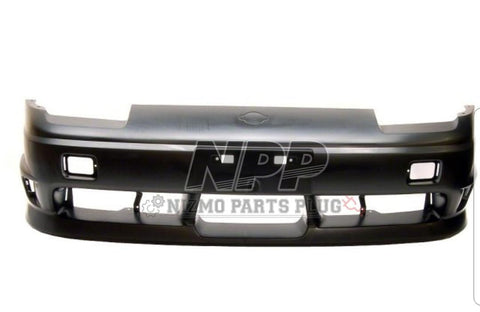 S13 Type X Front Fascia Assembly RPS13