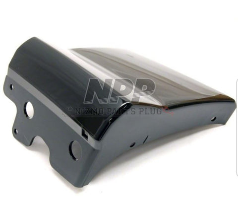S13 Type X Front Fascia Extension LH Side