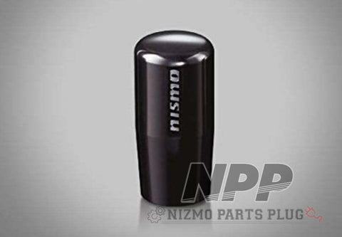Nismo Black Aluminum Shift Knob