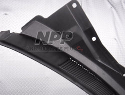 R34 Skyline GTR Cowl Finisher Panel
