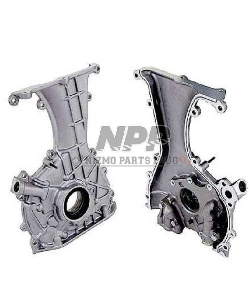 S14/15 SR20DET Front Cover Assembly