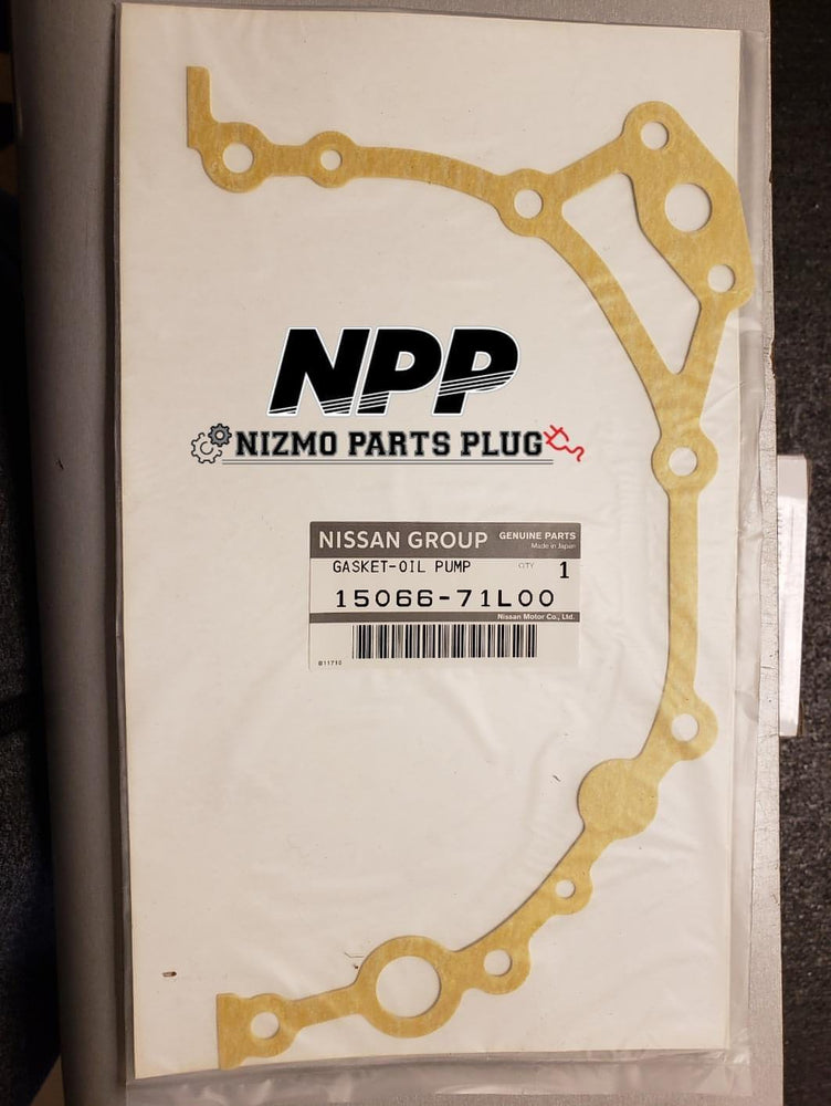 Nissan RB Engine Oil Pump Gasket