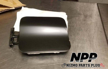 Oem Nissan Skyline R34 GTR Fuel Lid Door