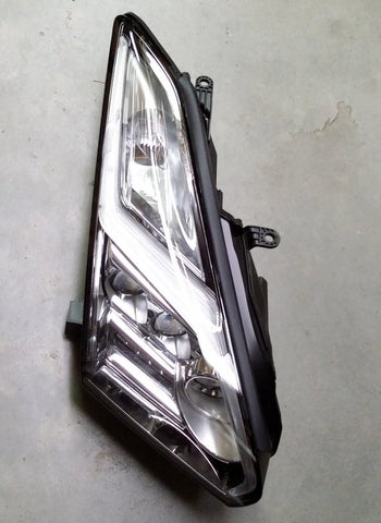 2015+ R35 GTR RH Headlight Assembly