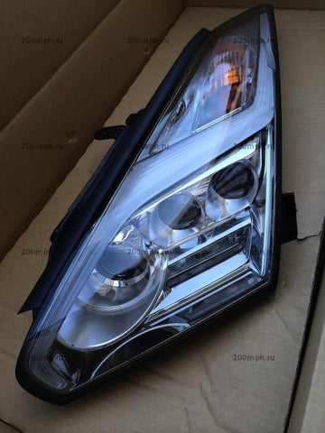 2015+ R35 GTR LH Headlamp Assembly