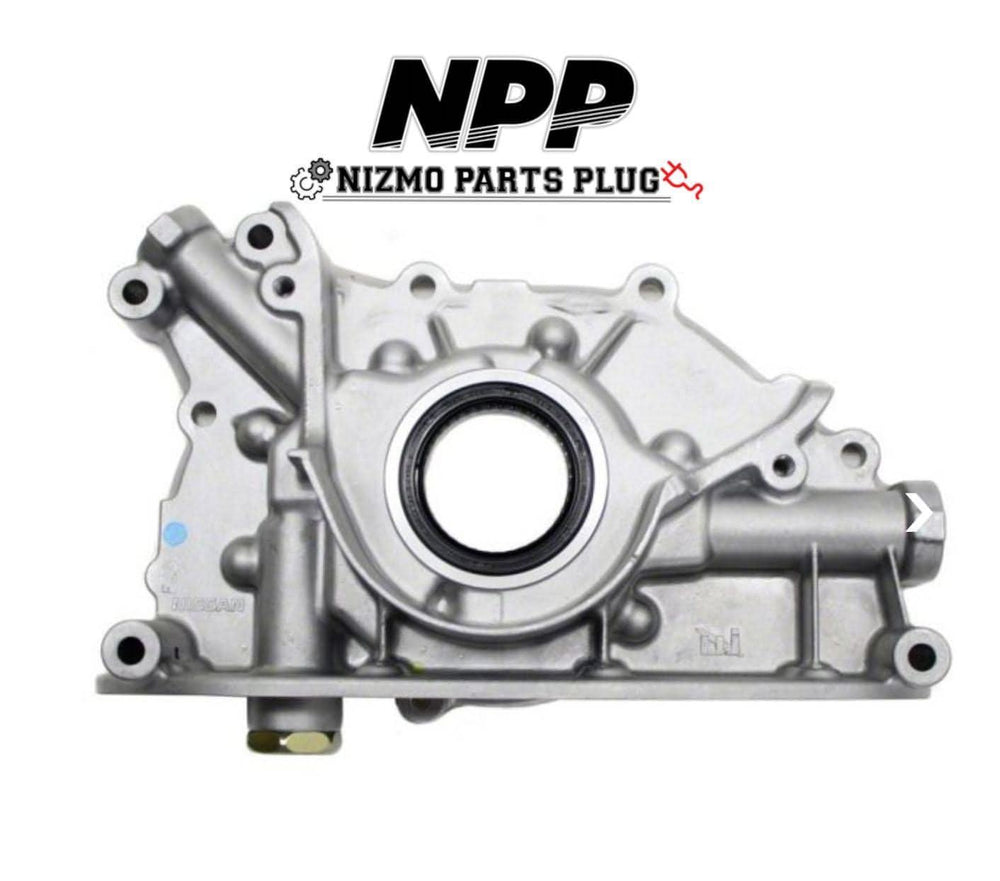 Nissan RB25 (NEO)Oil Pump Assembly
