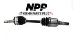 OEM Nissan GTR/GTS4 RH Front Drive Shaft Assembly