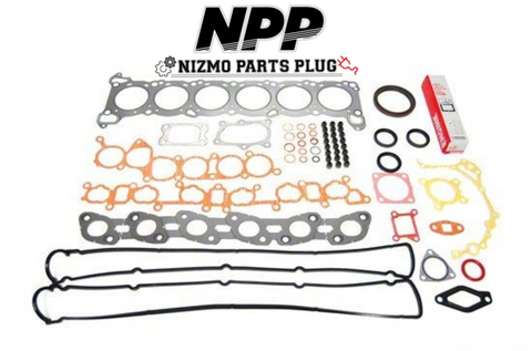 Rb20det OEM Gasket Kit