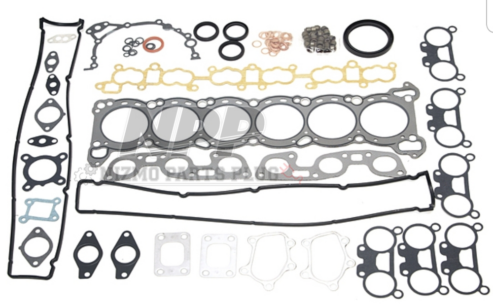 Rb26dett OEM Gasket Kit