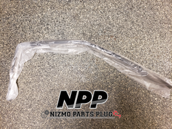 R32 Skyline Coupe RH Weatherstrip Retainer