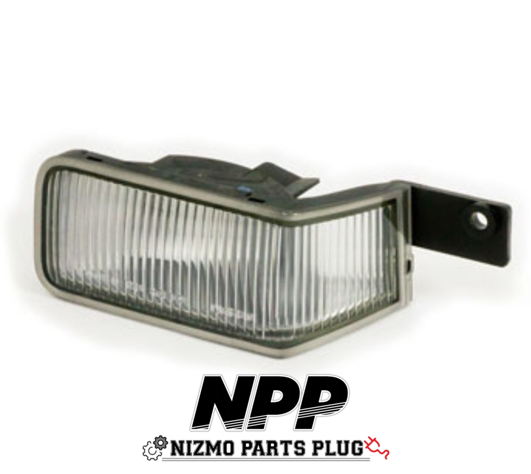 R34 Skyline LH Reverse Back Up Lamp Assembly