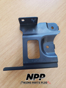 R34 Skyline GTR LH Headlight Bracket