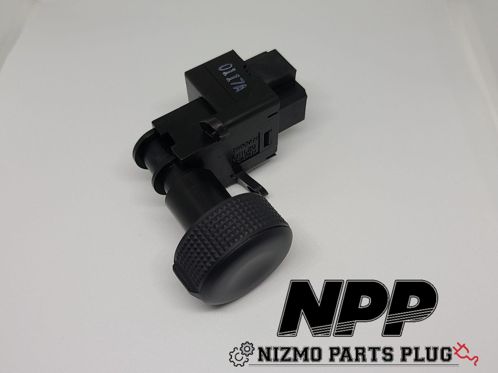 R32 Skyline Headlight Switch Assembly