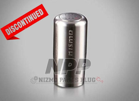 ( Discontinued) Nismo Titanium Shift Knob