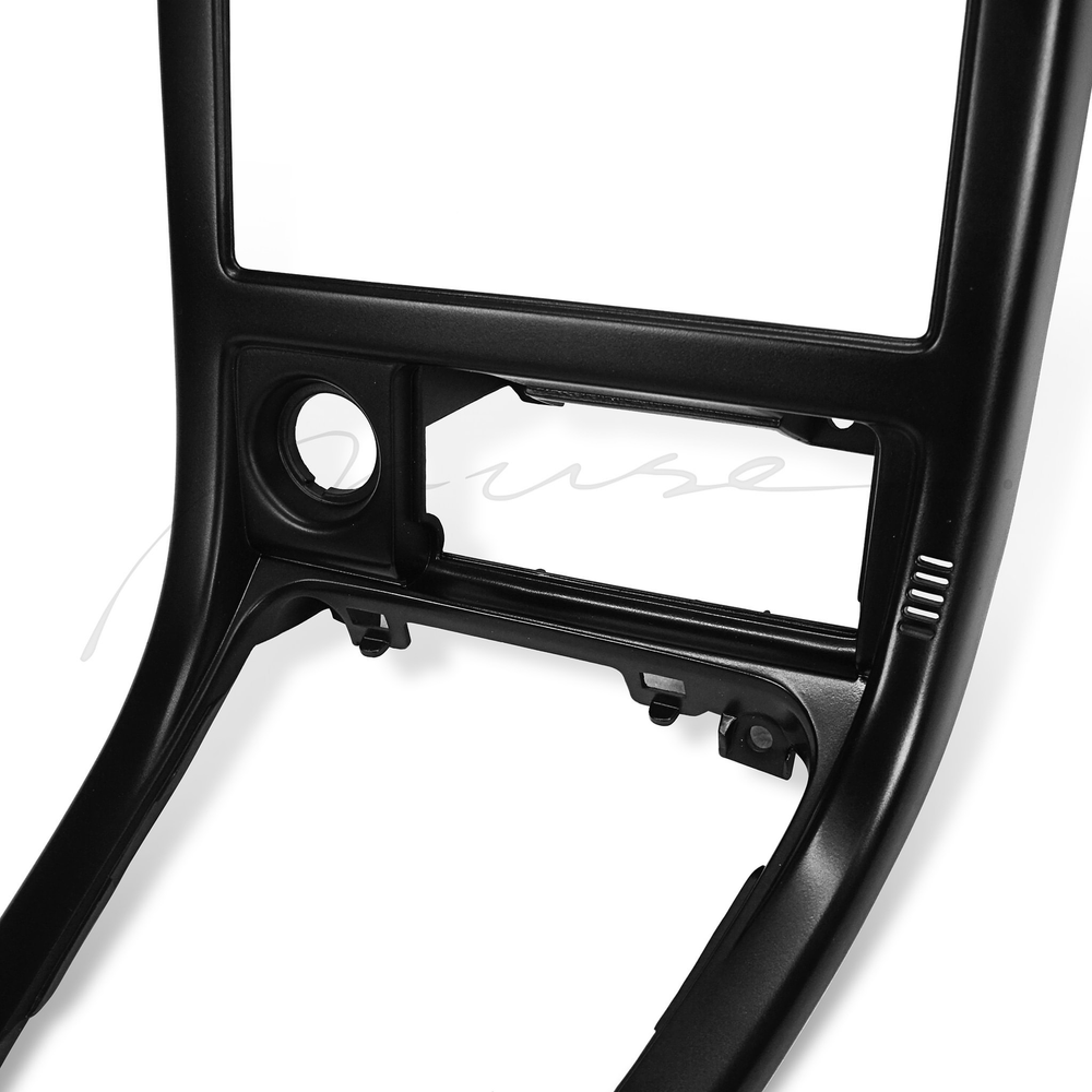 Muse Japan R32 Skyline Radio bezel Assembly