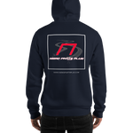 NPP Tire Mark Hoodie (Pull-over)