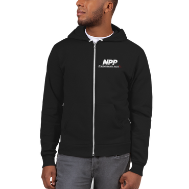 Boost Season Hoodie (Zip-up)
