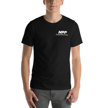 NPP Tire Mark T-Shirt