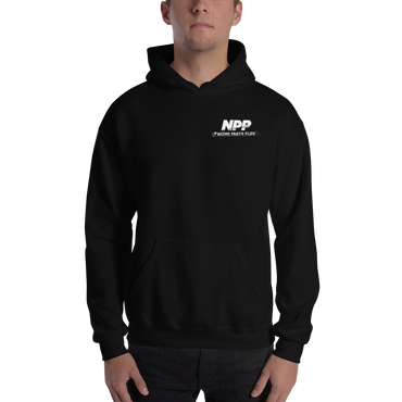 Boost Season Hoodie (Pull-over)