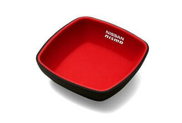 Nismo Authentic Garage Silicone Key Tray