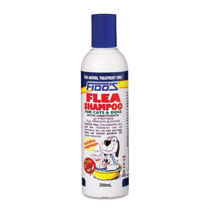 Fidos Flea Shampoo 250ml