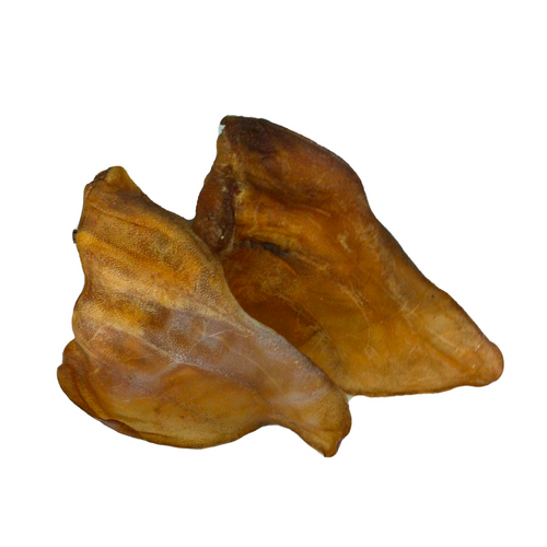 Beef Ears 5 Pack (Loose)