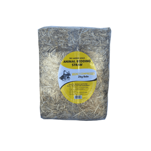 Small Animal Bedding Straw Hay Briefcase 2kg
