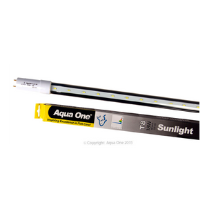 Sunlight LED Tube 18W 120cm T8