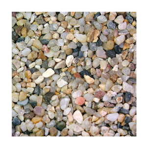 Natural Gravel Dark Mix 20kg