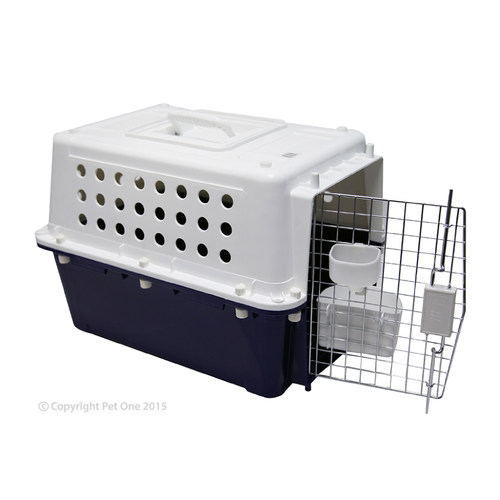 Pet Carrier PP30 Airline Approved 62x41x45cm H