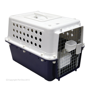 Pet Carrier PP50 Airline Approved 82x56x60cm H