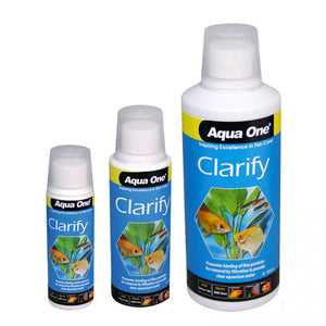 Clarify Microscopic Water Clarifier Treatment 500ml