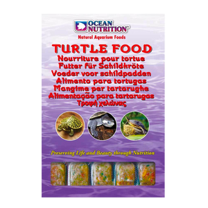Ocean Nutrition Frozen Turtle Food (100gms)